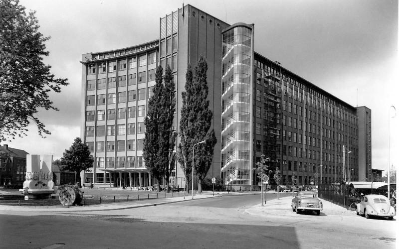 Philips Bedrijfsschool Eindhoven