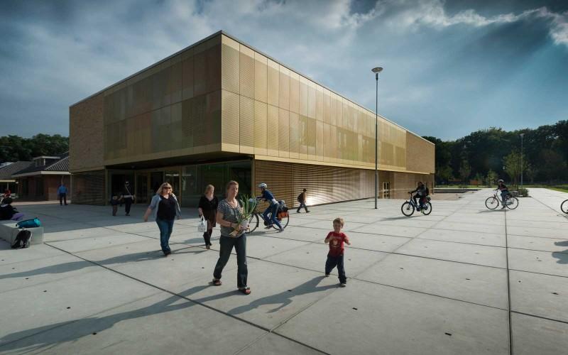 Entree International School Eindhoven
