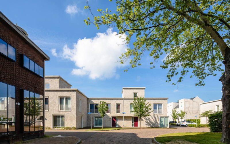 Woningen Strijp R Eindhoven