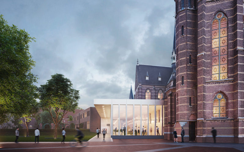 DomusDela Marienhage Eindhoven