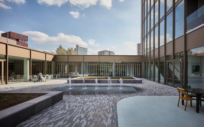 Zorghotel Domstate Utrecht