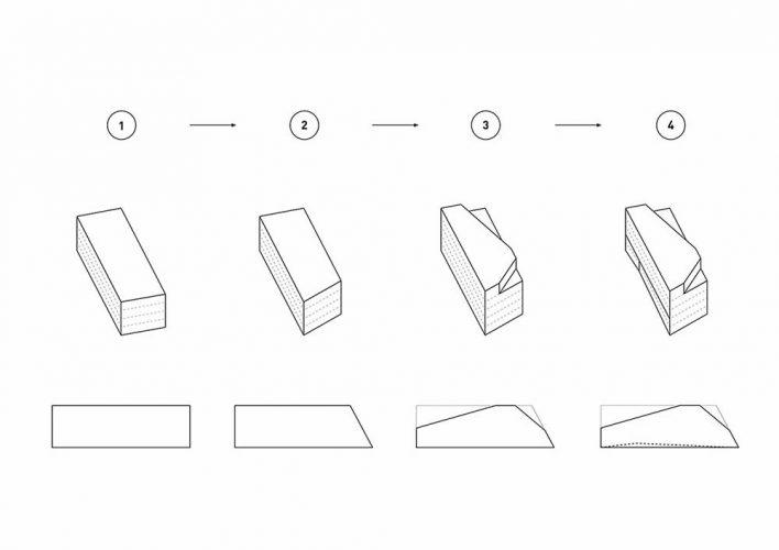 Victoria Court - diagram bouwvolume_bewerkt