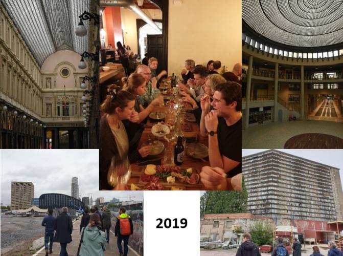 Diederendirrix bureauEAU bureau excursie 2019