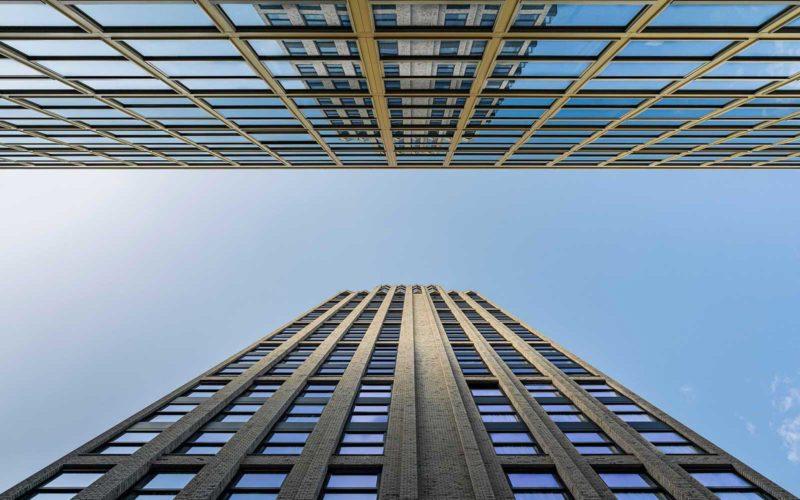 Woontoren Onyx Eindhoven, fotograaf Mitchell van Eijk