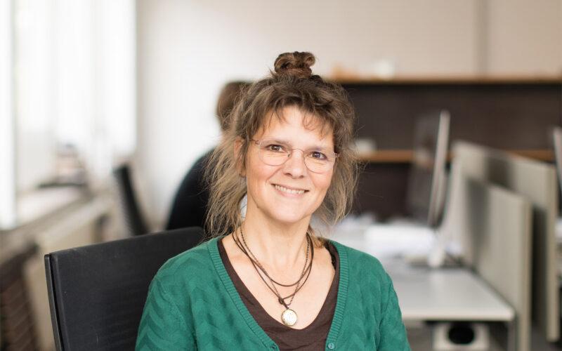 Anneke Molin
