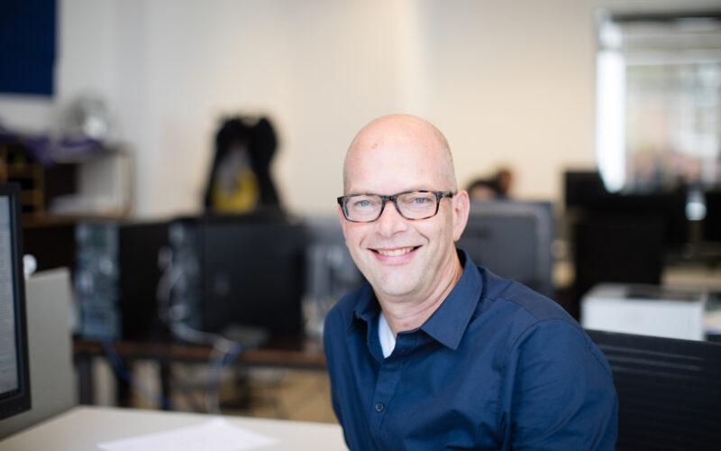 Rob van den Broek